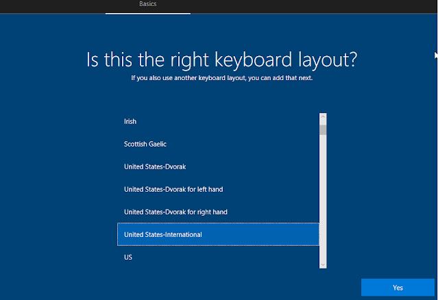 Cara instal Windows 10 Pro untuk pemula-16