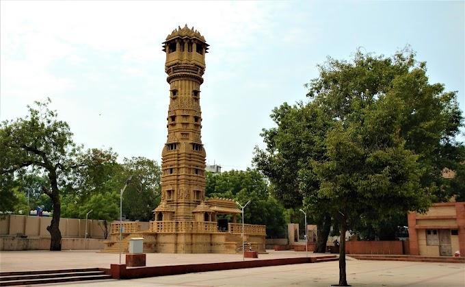 Hatisingh Jain Temple