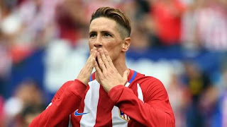 Fernando Torres: I am back to finish what I started