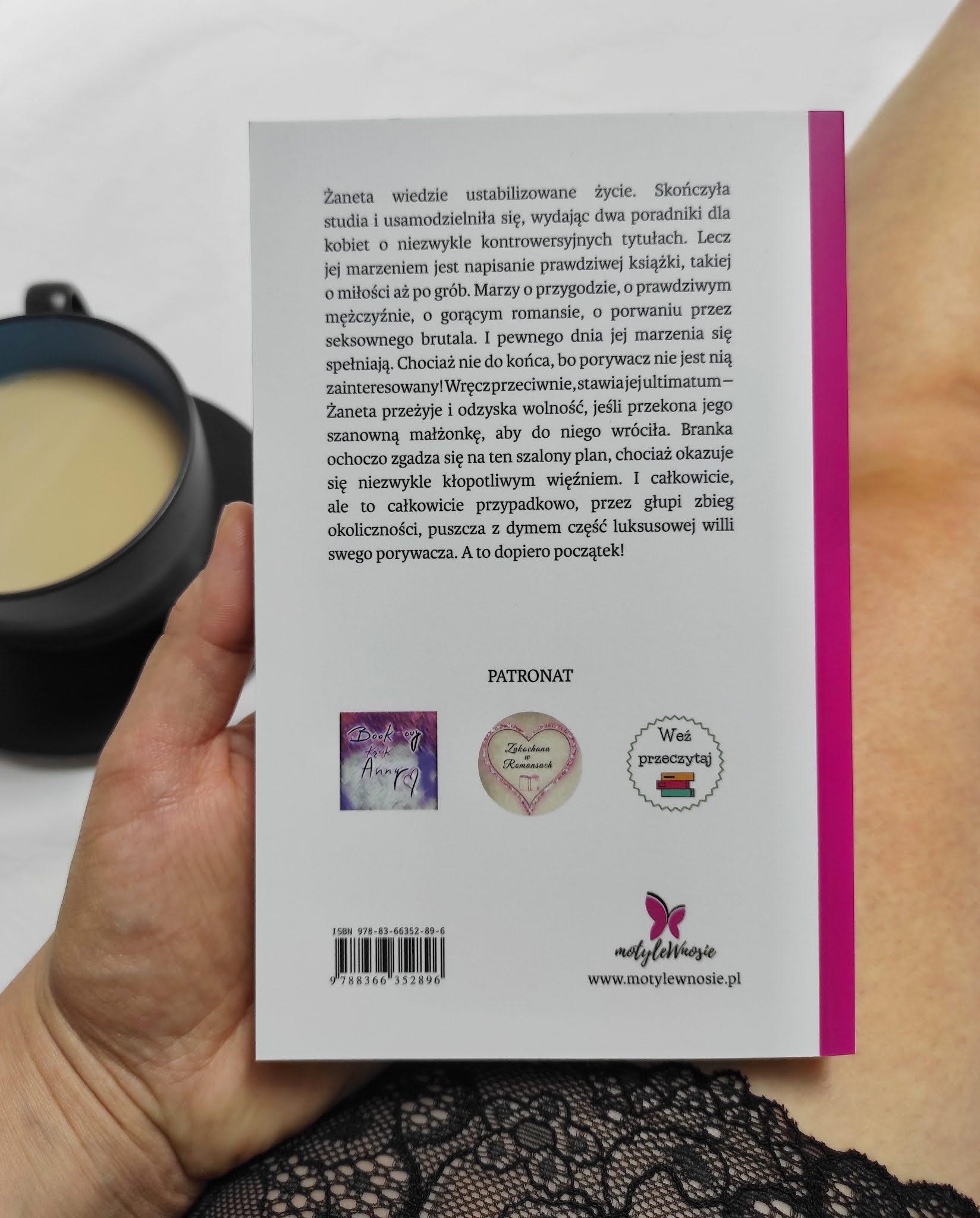 """Bestseller"" Agnieszka Kowalska - Bojar - recenzja"