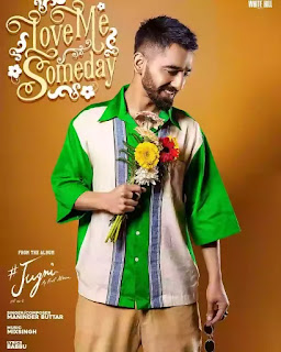 Checkout Maninder Buttar new song Love me someday & its lyrics penned by Babbu
