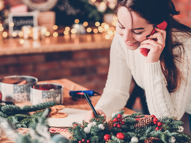 CallJoy makes it easy for retailers to provide excellent customer service during the busy holiday season.