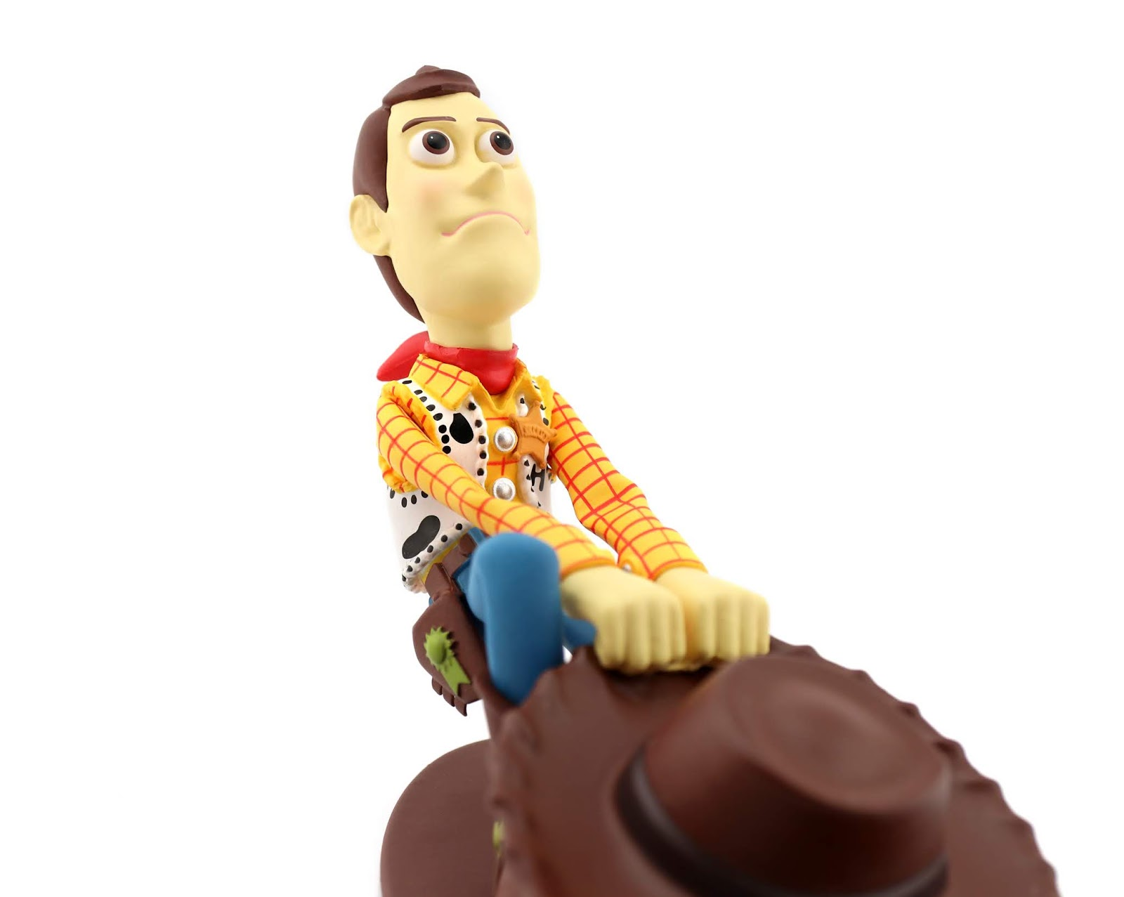 disney toy story woody door stop