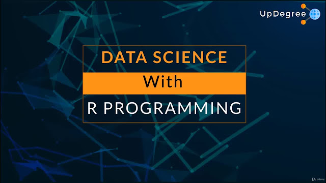 Data Science Masterclass With R! 4 Projects+8 Case Studies
