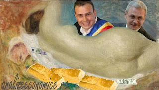 Dragnea consiliat de Vâlcov