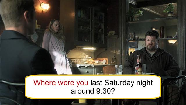 Arti Where Were You
