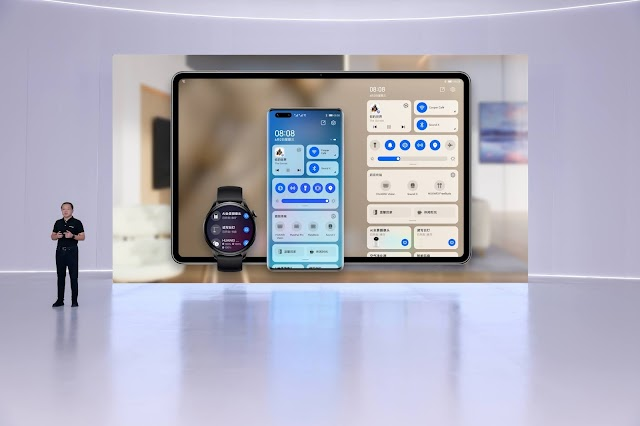HarmonyOS, akıllı cihazların geleceğinde yeni bir sayfa açıyor