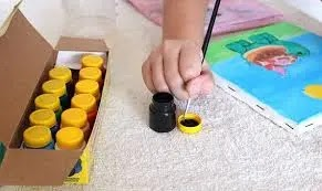 The Great Art Of Nursery Art