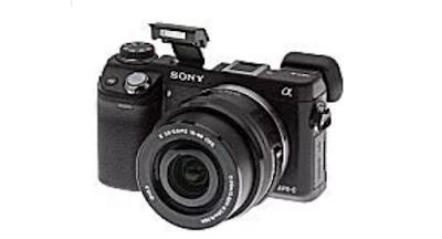 Kamera mirrorless murah terbagus