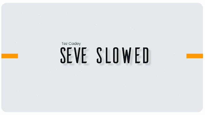 Tez cadey - Seve Slowed Ringtone
