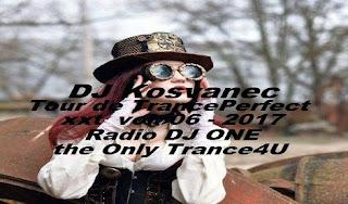 Breathe trance with DJ Kosvanec