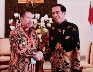 Walikota Cirebon Akan Mengambil Langkah-Langkah Untuk Menyikapi Kondisi Perekonomian Saat Ini.