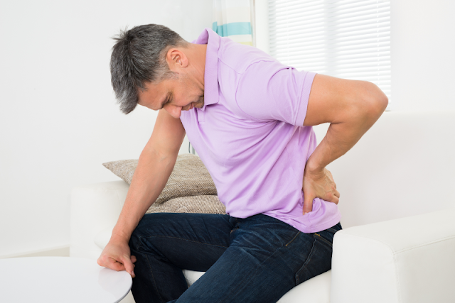 Sciatica and Radicular Back and Leg Pain | El Paso, TX Chiropractor