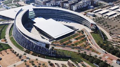 وظائف جامعة الامارات العربية المتحدة براتب يصل الي 5600 درهم