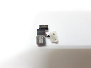 Kamera Belakang iPhone 5