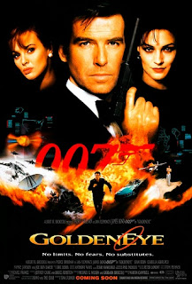 Review - 007 Contra Goldeneye