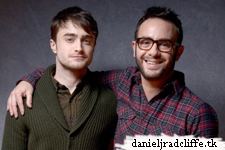 "Updated: ""Kill Your Darlings"" photo sessions (Sundance Film Festival)"