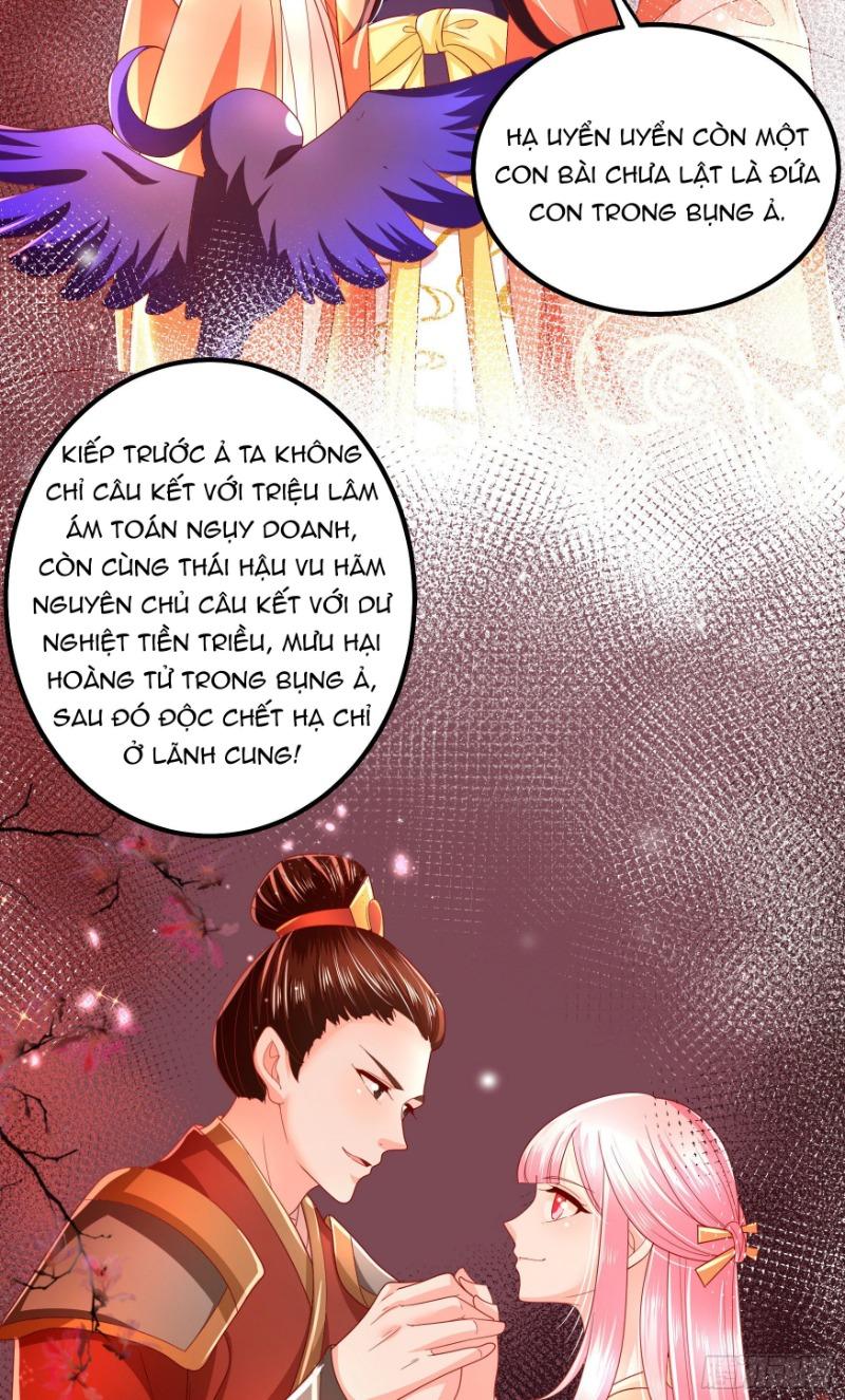 Ta Phải Làm Hoàng Hậu Chapter 20 - upload bởi truyensieuhay.com