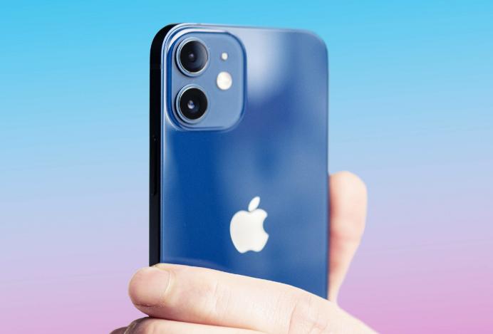 سعر ومواصفات هاتف Apple iPhone 12 mini