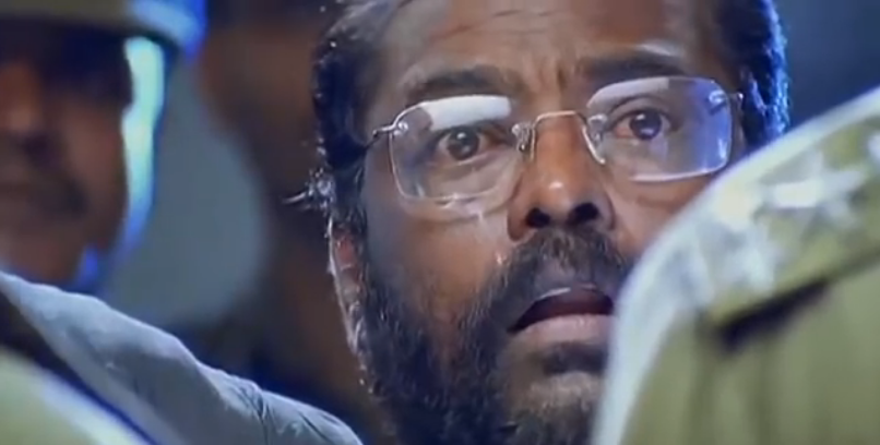 Ulundhu vithakkaiyilae song | mudhalvan movie | 1080p hd video.