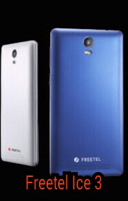 Freetel Ice 3 Full Specifications And Price In Nigeria