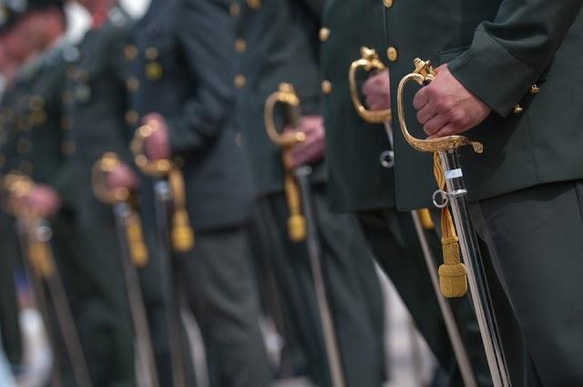 Αλλαγές στο ασφαλιστικό Στρατιωτικών-Ειδική αναφορά στους τριτέκνους-Νομοσχέδιο