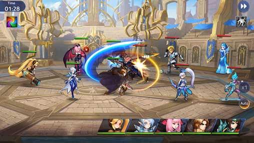 Download Mobile Legends Mod Apk Terbaru 2020