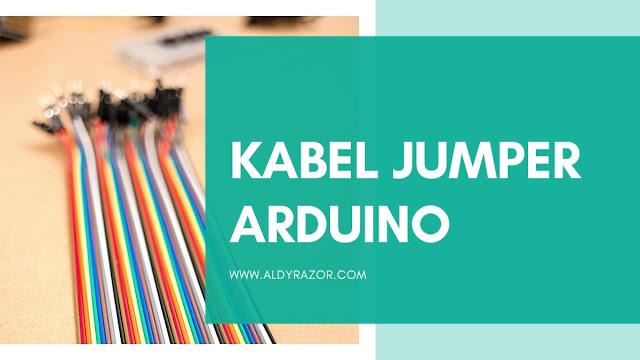 Kabel Jumper Arduino