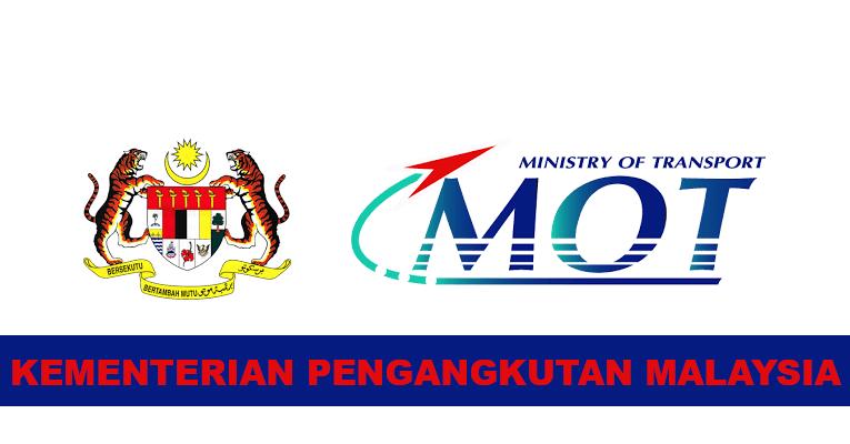 Kekosongan Terkini di Kementerian Pengangkutan Malaysia
