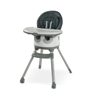 Anka High Chair