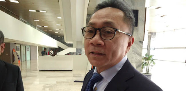 Ketua MPR: Amandeman Konstitusi Tidak Mungkin Untungkan Satu Pihak