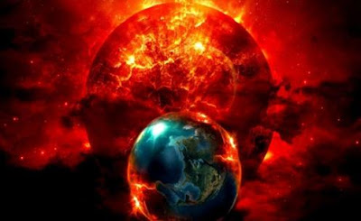 NIbiru está vindo a Terra?