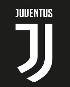 Juventus 2017 (new) Logo Vector