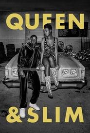 Queen Slim Katsella 2019 Koko Elokuva Sub Suomi