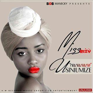 Miss Rizy - Nananana
