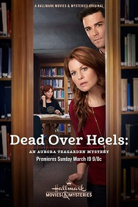 Watch Dead Over Heels: An Aurora Teagarden Mystery Online Free in HD