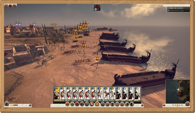 hotseat rome total war free - photo#3