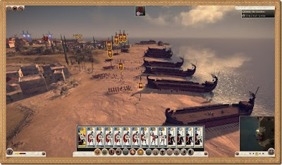 Total War Rome 2 PC Games