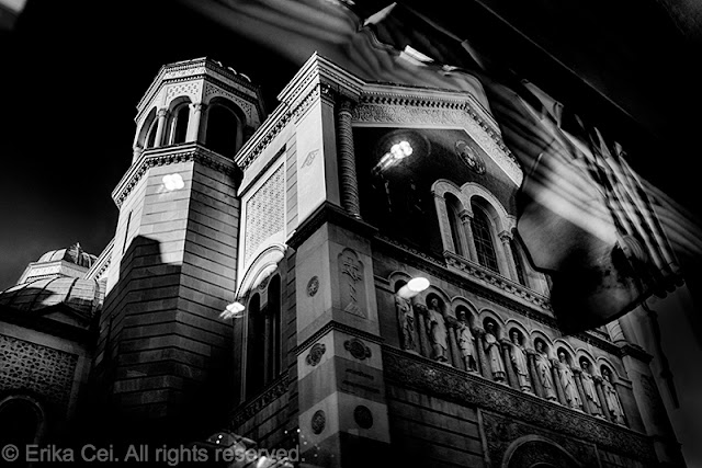 Trieste, Chiesa serbo ortodossa
