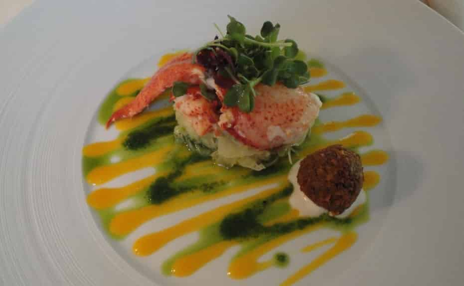 Daftar Restoran Mewah Terbaik Dunia Versi Wisatawan TripAdvisor