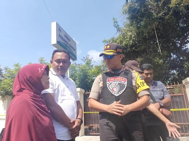 Kades Sentul jadi Korban Umi Salma, Rp 4,5 Miliar Lenyap