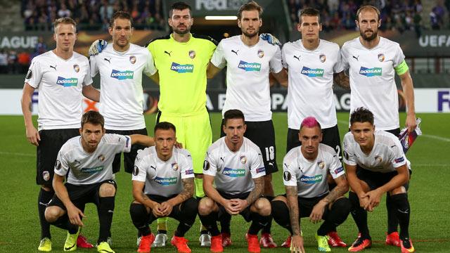 Todos os Campeões do Campeonato Tcheco