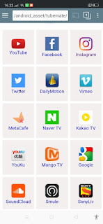Tubemate Mod Apk Android [Remove ads]