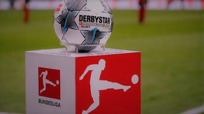 الكرة الالمانية تتحمل المخاطر لاستئناف الدوري الالماني