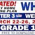 GRADE 1 UPDATED Weekly Home Learning Plan (WHLP) Quarter 3: WEEK 1