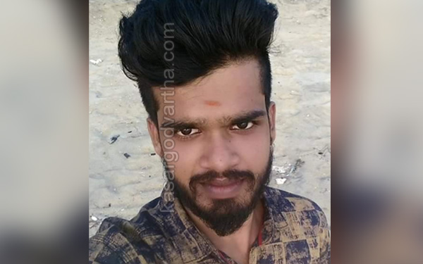 Kasaragod, News, Kerala, Death, Suicide, Youth, House, Hospital, Dead body, Postmortem, 26 year old man found dead at home