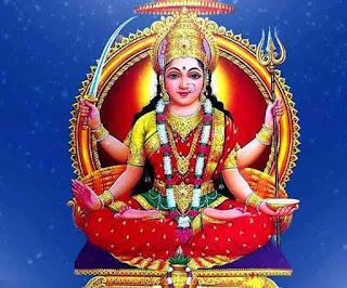 #JaunpurLive :  पुराणों में भी लिखा है कि गुप्त नवरात्रि का पूजन देवी मां सहर्ष स्वीकार करती हैं।