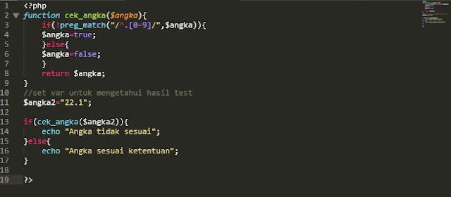 Input hanya boleh 2 angka didepan dan 1 atau 2 dibelakang Decimal Point di PHP