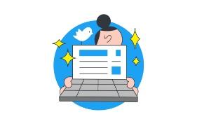 Cara Cepat Meningkatkan Traffic Blog dari Twitter