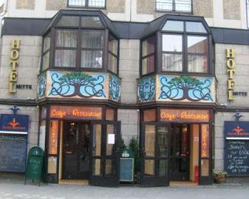 Hotel Mitte